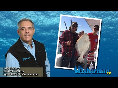 May 18, 2017 Long Island Metro Fishing Report with Fred Golofaro