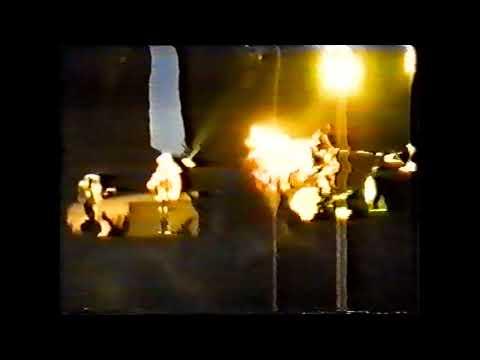 Bon Jovi Live 1989 08 19 Milton Keynes, England