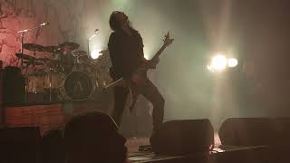 Arch Enemy - You Will Know my Name Turbinenhalle, Oberhausen 26.01.2018 4K