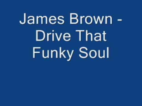 James Brown Funky Soul The Soul Of Jb