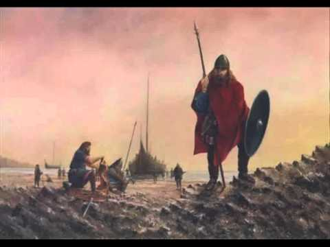 Korpiklaani - Northern Fall (with lyrics)