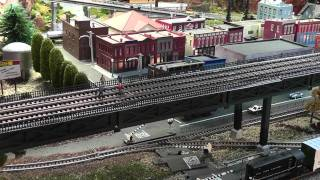 Elevated Subway In HO Scale (2D or 3D)