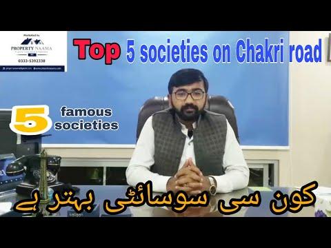 Best Housing Societies