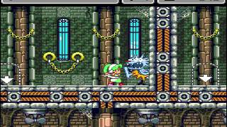 Wonder Boy 6 - Monster World IV Longplay (100% completion, no saves)