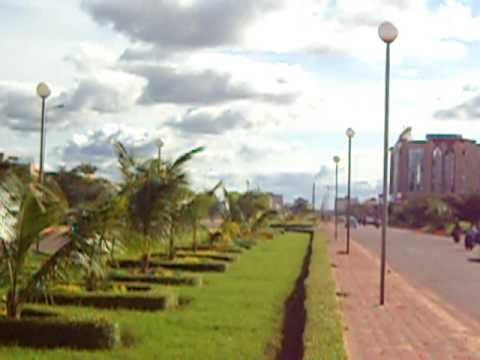 First Ave ACI, Bamako, Mali