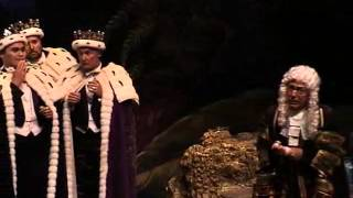 Lamplighters Music Theatre - Iolanthe 2003 - The law is the true embodiment