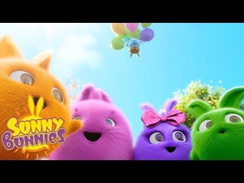 Cartoons For Children | SUNNY BUNNIES - BRIGHT IDEAS | Funny Cartoons For Children