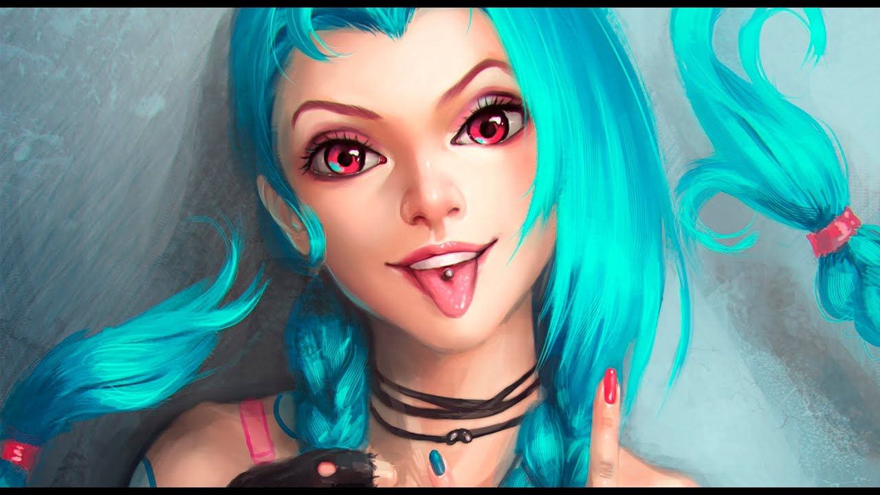Cool Girl Wallpaper Free Download Best Gaming Mix 2 Edm Glitch Hop Dubstep Trap Youtube