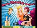 NAUGHTY MOVIE THEATRE (Naughty Games)