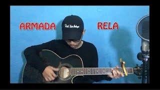 Armada - Rela || Cover by Ilham Akbar
