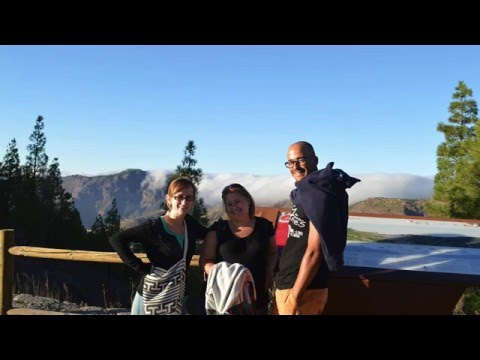 Expat Chronicles Gran Canaria: Kayla Crane, originally from Indiana, US