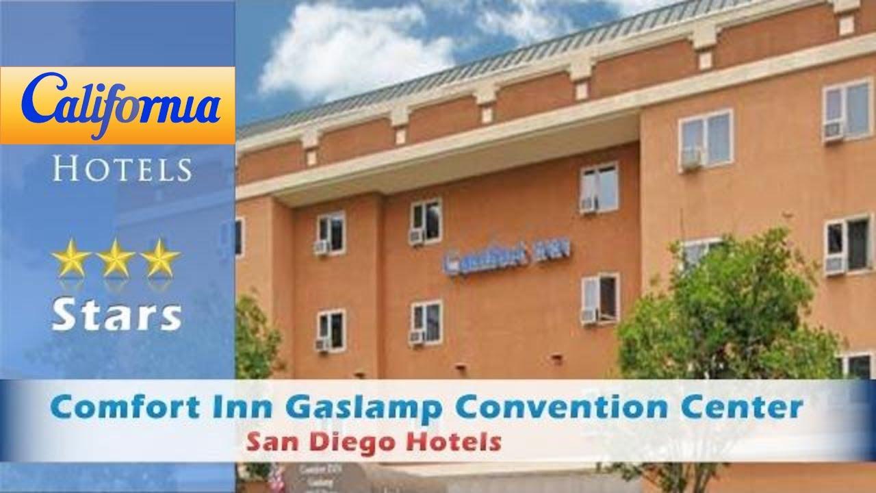 comfort inn gaslamp convention center san diego hotels. Black Bedroom Furniture Sets. Home Design Ideas