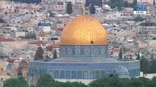 Gerusalemme culla delle grandi religioni abramitiche La storia della città santa