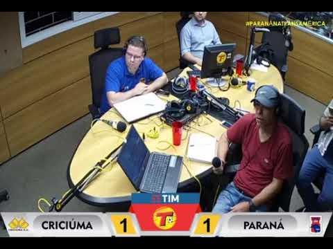 Repórter de rádio e assessor do Paraná são detidos pela Polícia em jogo da Série B em Santa Catarina
