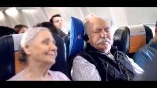 SunExpress Alisveris Gurbetçi Ailenin Türkiye Ziyareti