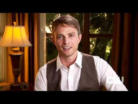"""Hart of Dixie"" CW Connect- Wilson Bethel"