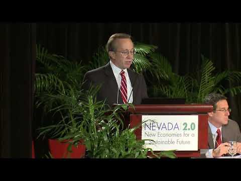 """""""Nevada 2.0  Regional Economic Development in Metro Denver"""" - January 7, 2011"""