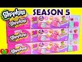 default - Shopkins Season 5 Mega Pack