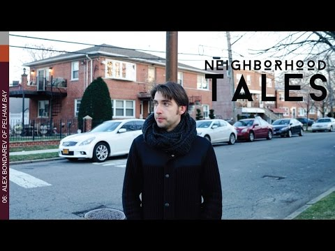 Neighborhood Tales: Alex Bondarev of Pelham Bay