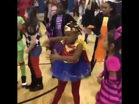 Juju On That Beat For School Kids