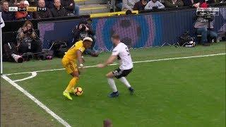 Adama Traoré vs Fulham (Home) 26/12/2018 EPL