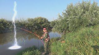Ловля Карася на Кукурузу Фидер Гнуля от Карасей Гигантов Если Рыбу Ловить то Она Ловится Рыбалка