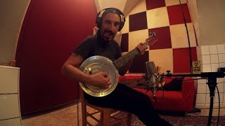 """Yossi Sassi band - The making of """"Roots and Roads"""" 