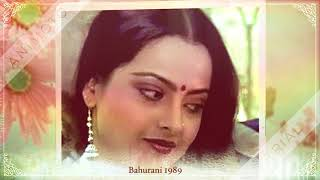 Birthday Special:A Tribute to Long & Unending Career Of Rekha ji