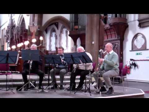 Scottish Music Wind Ensemble Perth Perthshire Scotland