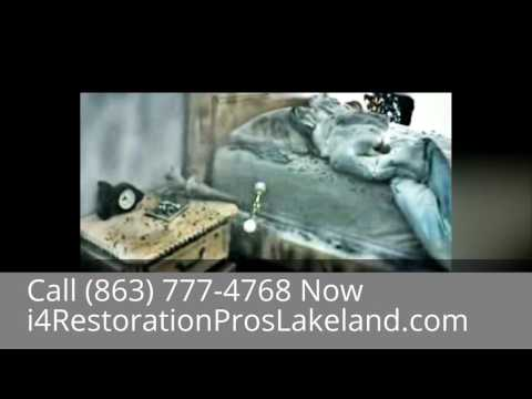 Water Damage Restoration Dover FL