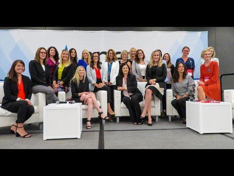 Women Leaders in Aviation Luncheon