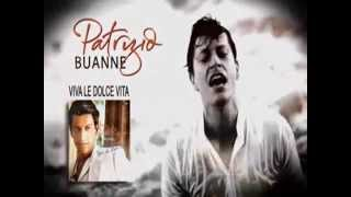Advertisement for Patrizio Buanne`s