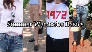 2017夏季衣橱基础单品|Topshop,Ariztia,AW,DL1961,etc
