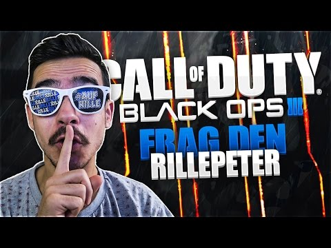 Call of Duty BLACK OPS 3 : Frag den Rille Peter #10 [FACECAM] - NIGHT SPECIAL !!