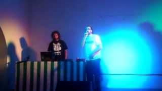 RUBENBE en CSA La Tuerca (Chiclana) 15/Junio/2013