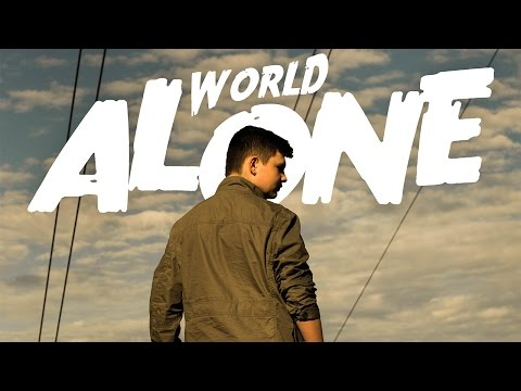World Alone | Short Film By Equinox Motion Pictures
