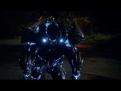 Savitar is revealed | The Flash season 3 episode 20