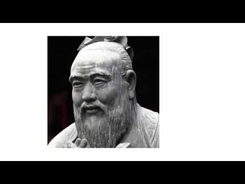 CHINA: Cultural Diplomacy, Harmonious Society, and Confucius Institutes