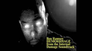 Hemorrhage music by Ben Ramsey