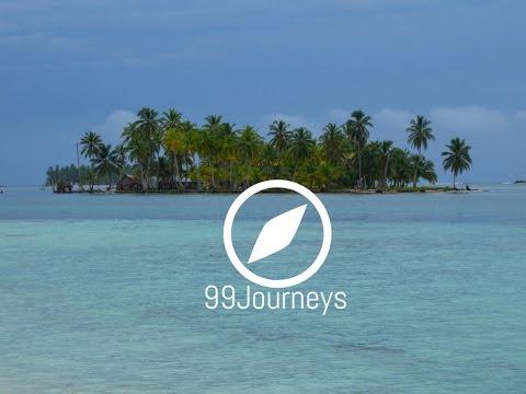 San Blas Inseln Panama  – Insel Hopping Panama und Reisetipps für Backpacker