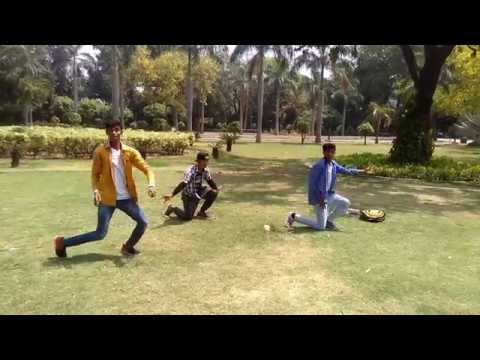Tum Jo Aaye ||Dance Video|| ||Antique Swag||