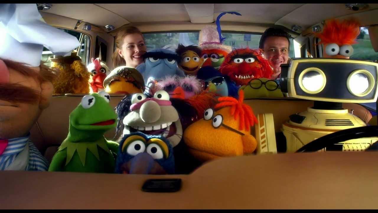 Die Muppets - Trailer B (Deutsch) HD