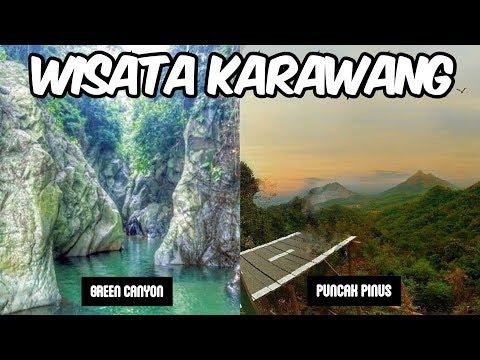 wisata-green-canyon-&-puncak-pinus,-karawang-!