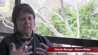 Cherrie Moraga: Role Models