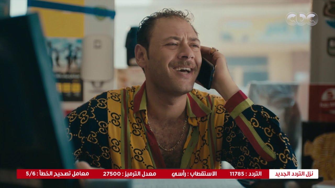 إسعاف يونس   لما تحب تبين شخصيتك قدام موظفينك.. هتموت من الضحك من محمد أنور وإيمان السيد ?