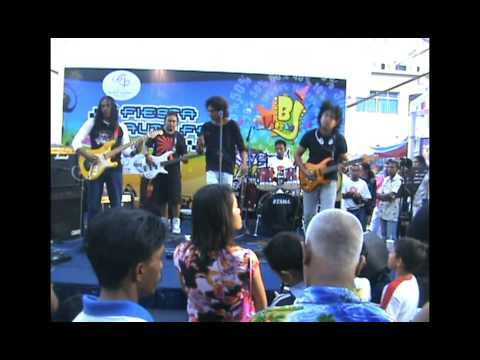 ilusi sebuah mimpi-crossfire version cover  by Panic Disorder
