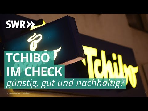 Marktcheck checkt Tchibo - Wie hochwertig sind Kaffee und Gebrauchsartikel? I Marktcheck SWR