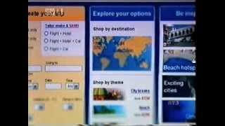 ITV4 Ads 2006