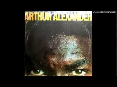 Arthur Alexander - Burning Love (ORIGINAL VERSION)
