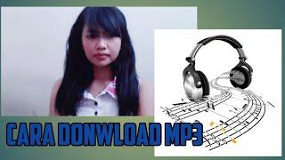 🔴Cara Download LAGU diandroid -sekali klik langsung dapat